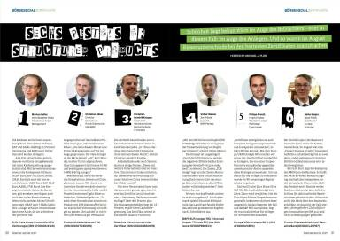 Sechs Pistols of Structured Products - Börse Social Magazine #08
