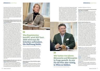Börse Social Magazine #1 Roundtable 3/4