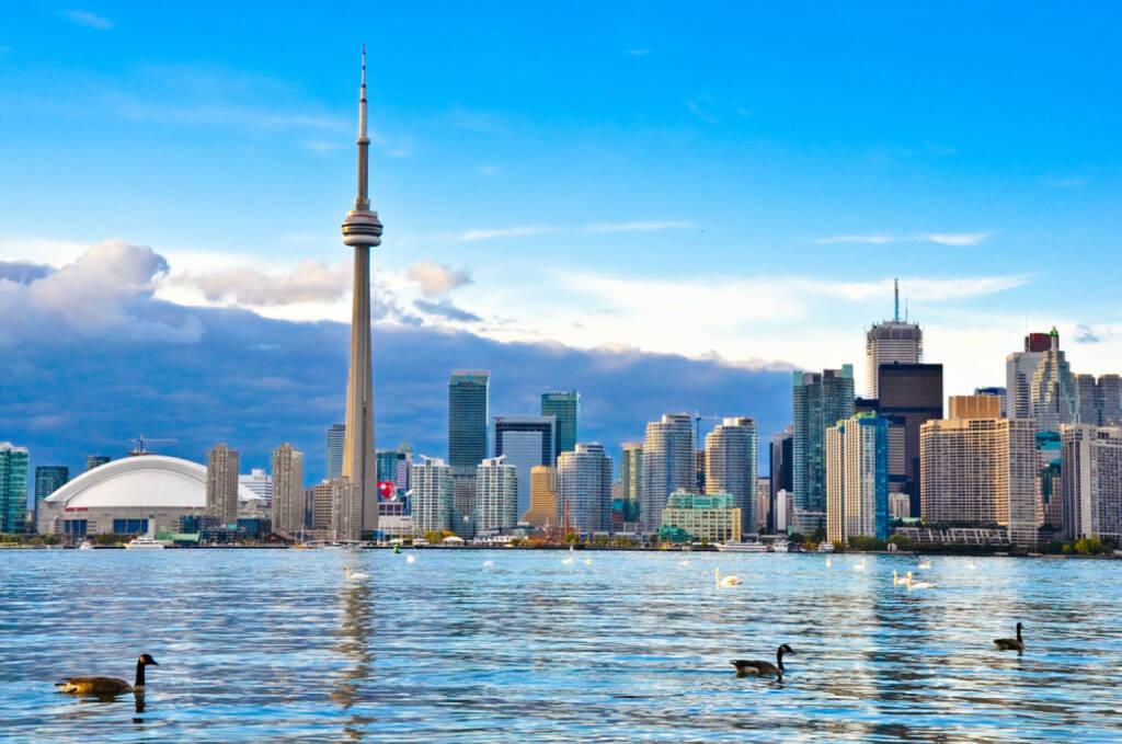 Börse Toronto