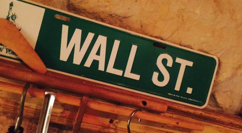 US-Börsen auf neuen Rekordhochs, aber ... (Achim Mautz) - Boerse Social Network