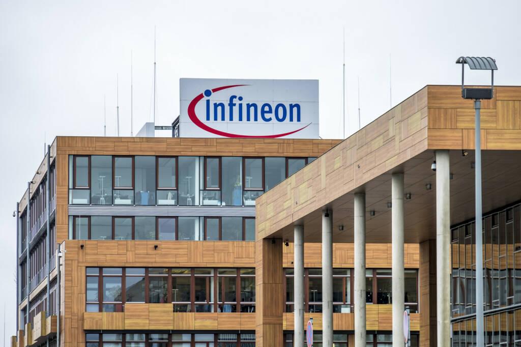 Infineon Dax